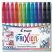 FriXion Colour Erasable Marker Pen Set
