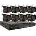 Night Owl ADV1-88500 Video Surveilance System