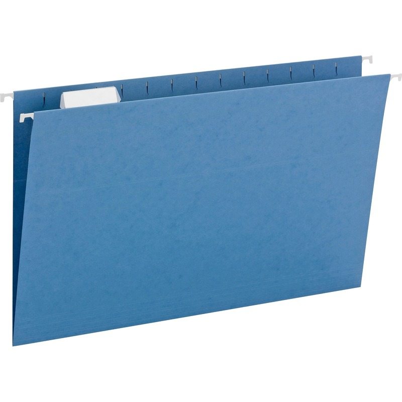 Smead Hanging File Folder with Tab 64160