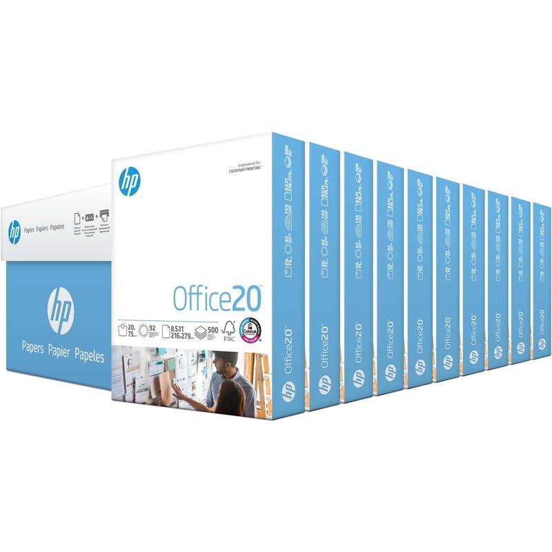 HP Office Copy & Multipurpose Paper