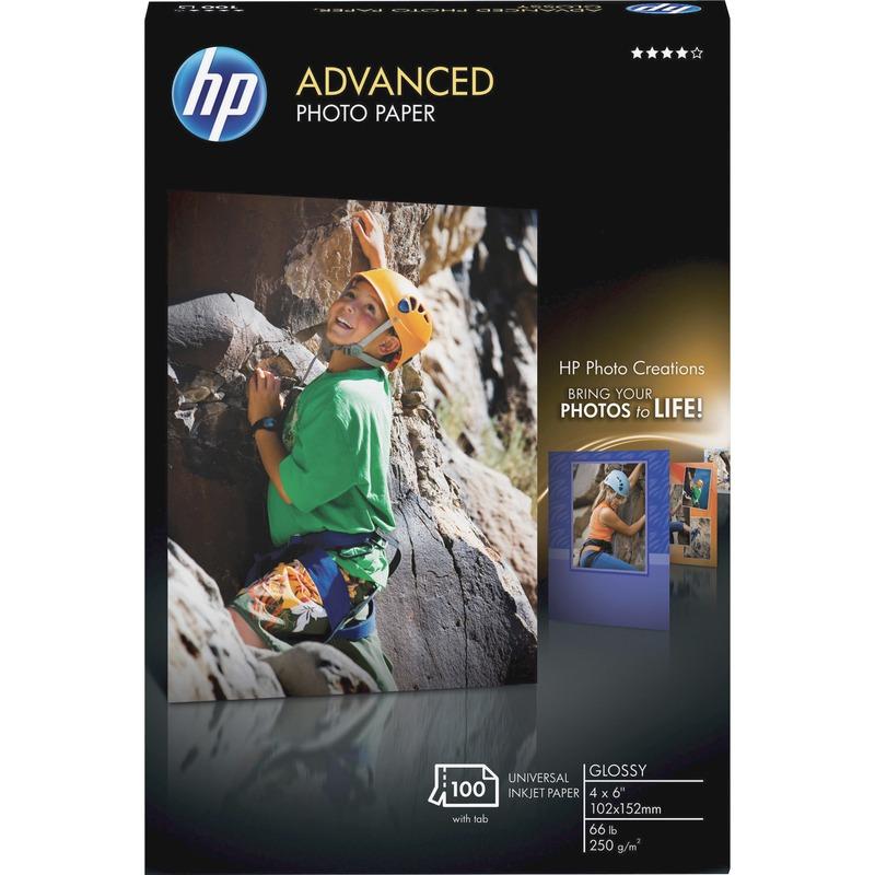 HP Photo Paper