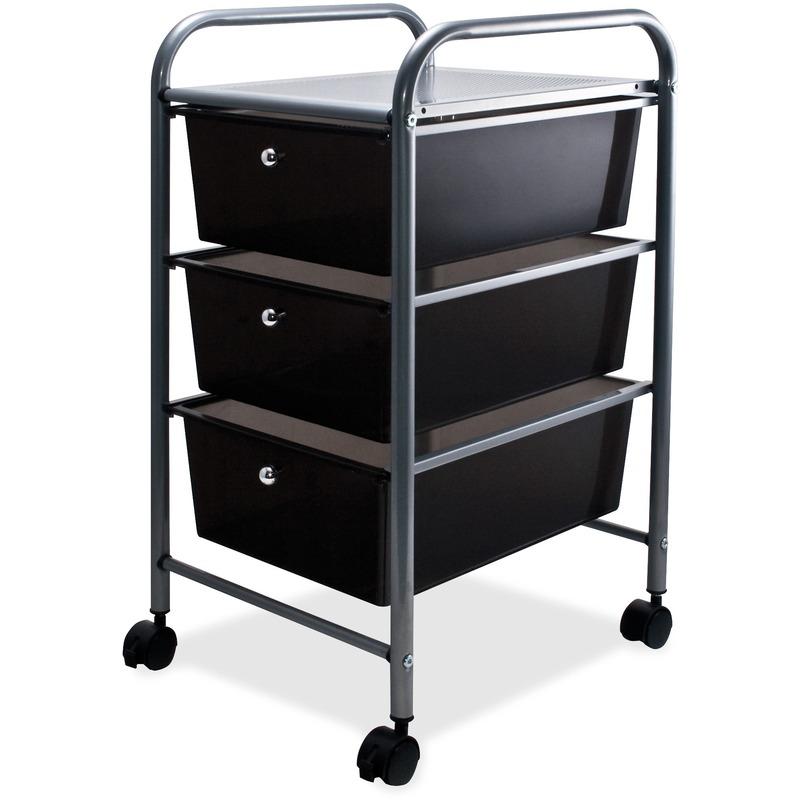 Advantus 3-Drawer Organizer