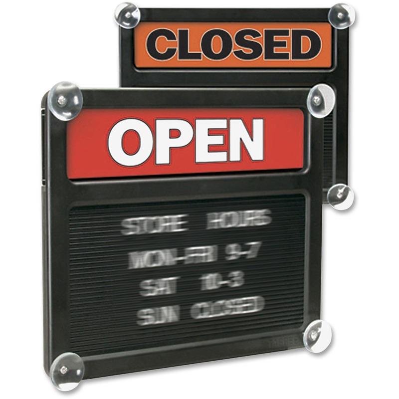 Headline Open/Closed Letter Board