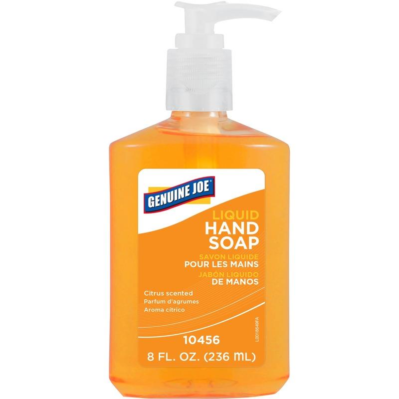 Genuine Joe Hand Soap 8.5 oz