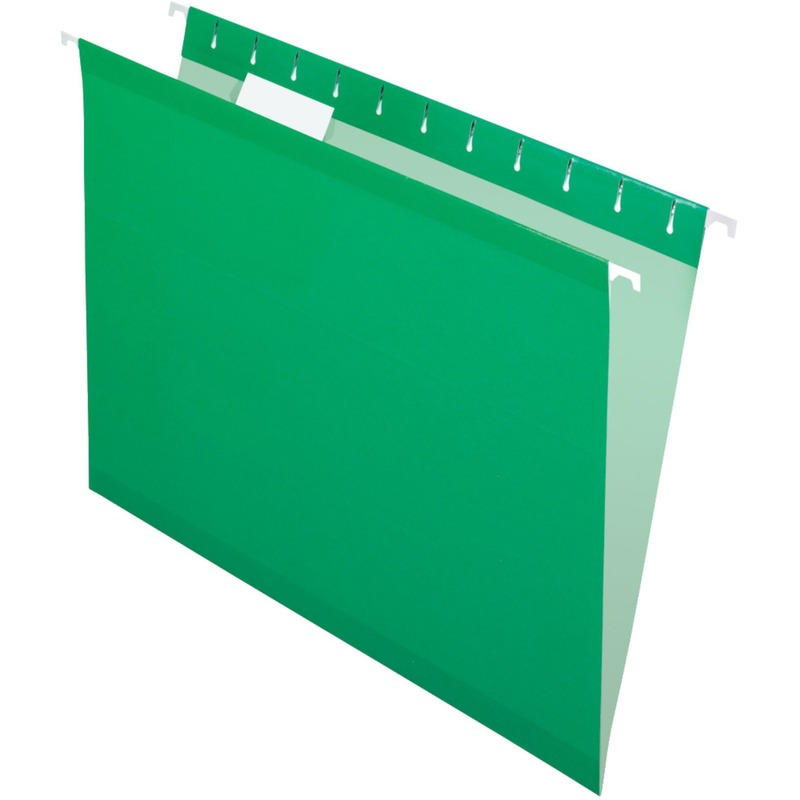 Pendaflex Colored Hanging Folder