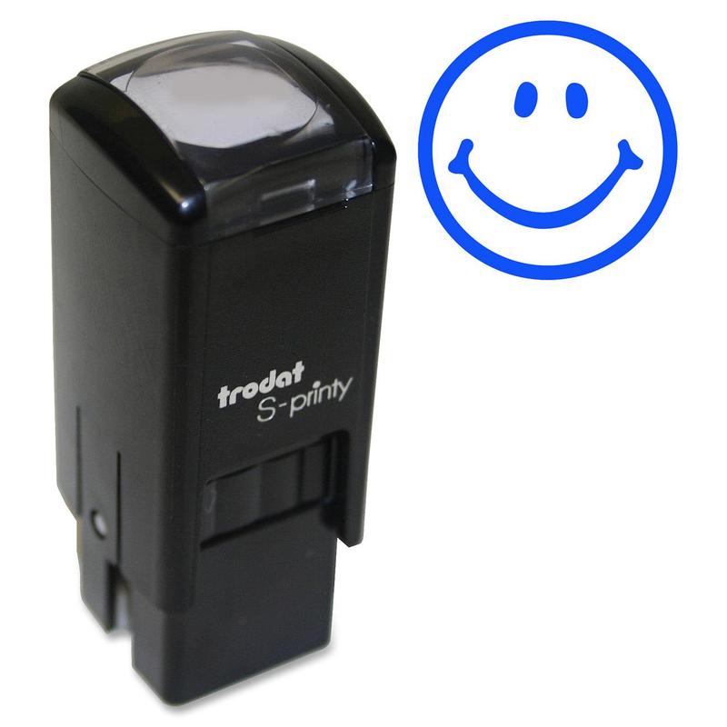 Trodat Self Inking Stamp