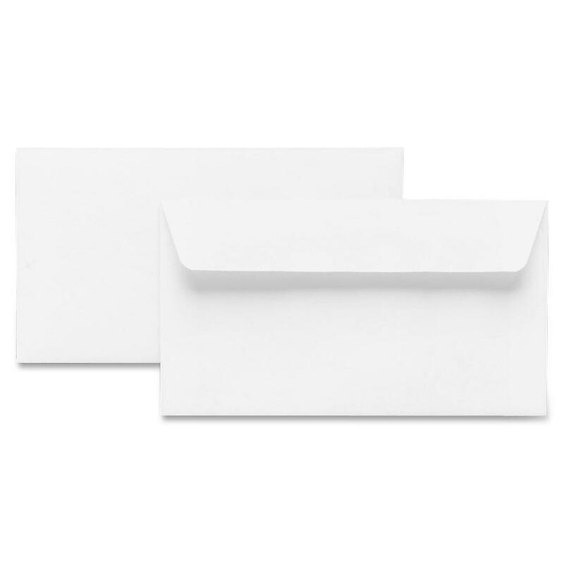 Hilroy Press-It Seal-It Envelope