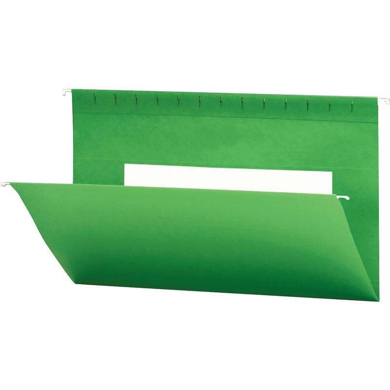 Smead Flex-I-Vision Hanging Folder