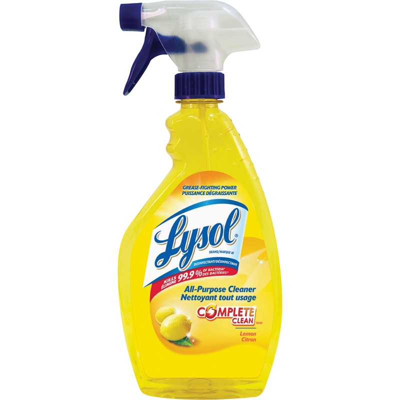 Lysol All Purpose Disinfectant Cleaner