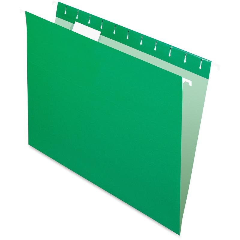 Pendaflex Oxford Colored Hanging File Folder