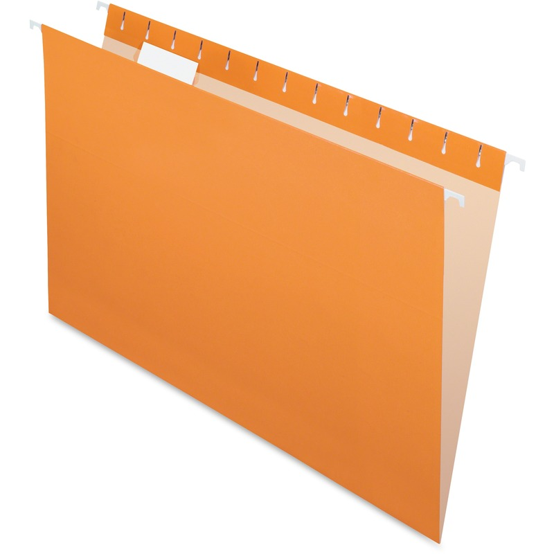 Pendaflex Colored Hanging File Folder