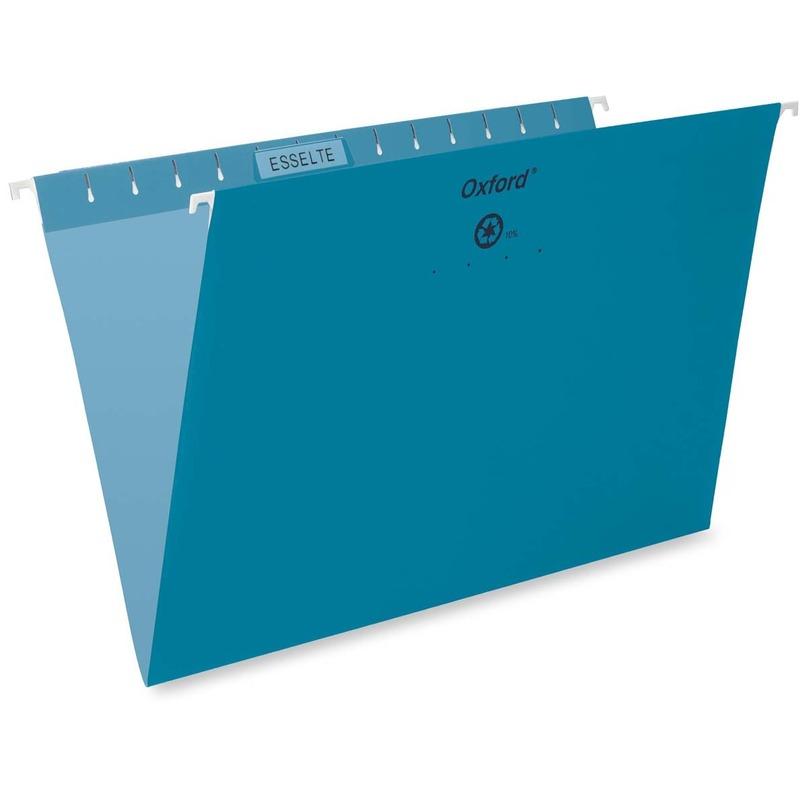 Pendaflex Oxford Hanging File Folder
