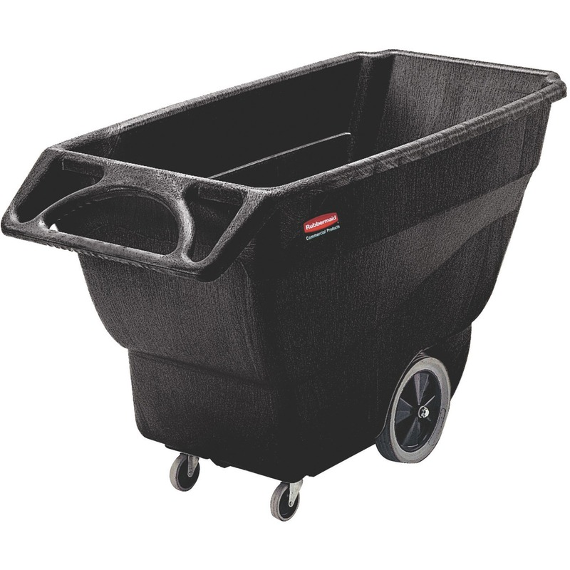Rubbermaid Janitorial Tilt Truck
