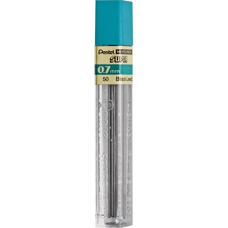 Pentel Super Hi-Polymer Lead Refill