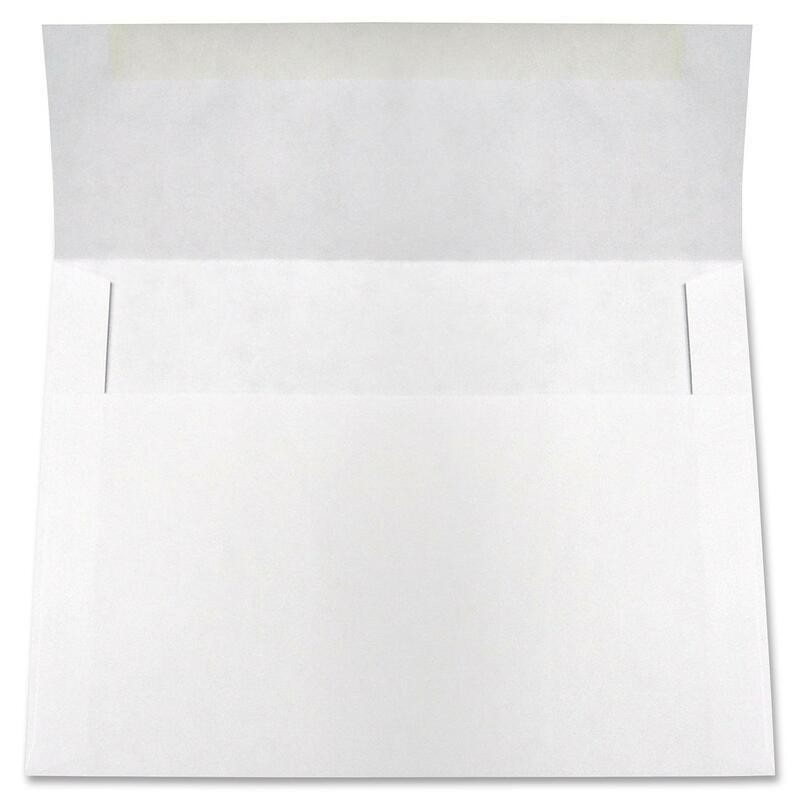 Supremex A-Line Invitation Envelope