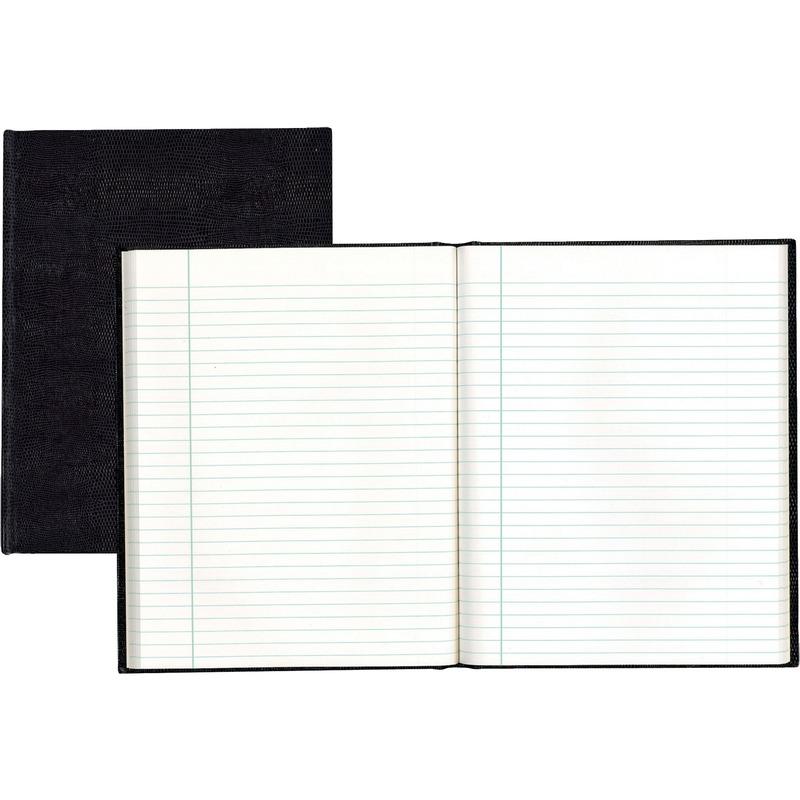 Blueline Executive Journal Book