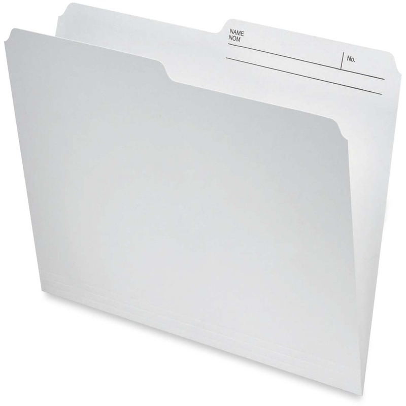 Pendaflex Reversible Top Tab File Folder
