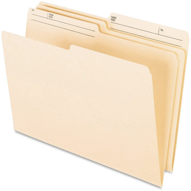 Pendaflex Reversible File Folder