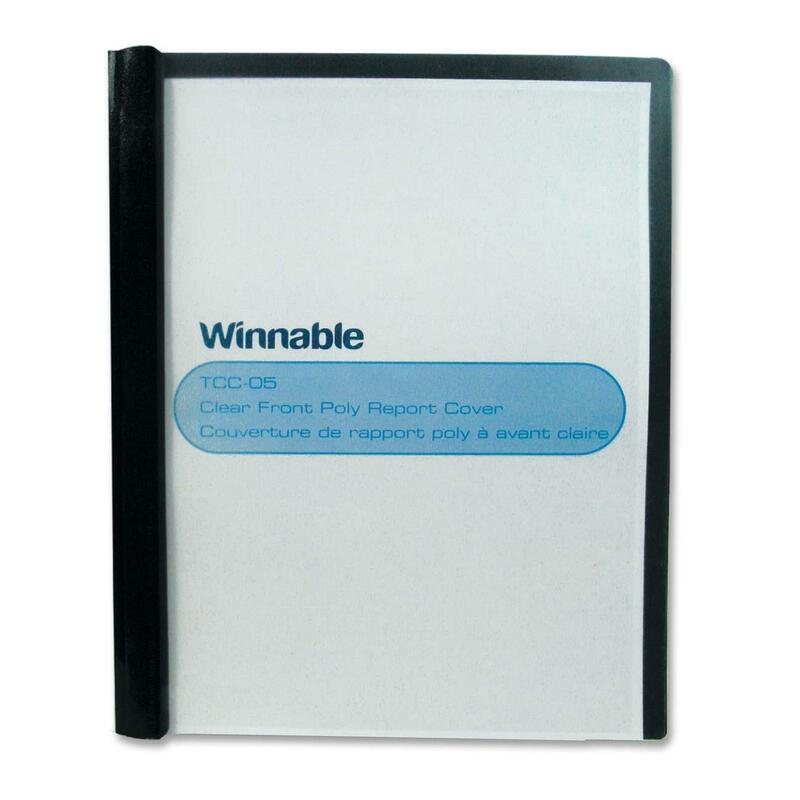Winnable Report Cover