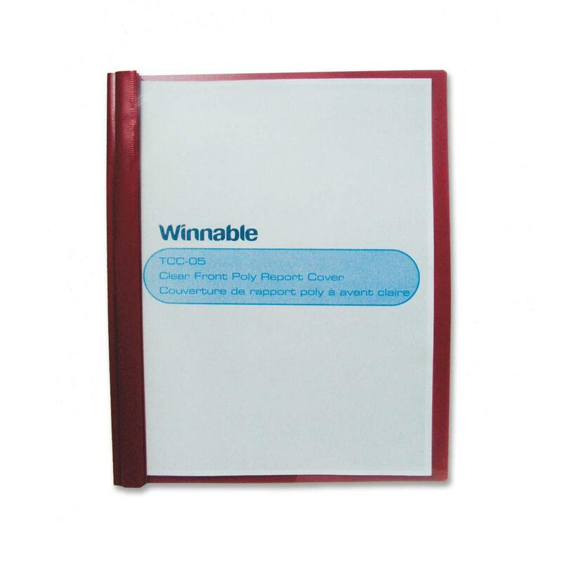 Winnable Report Cover