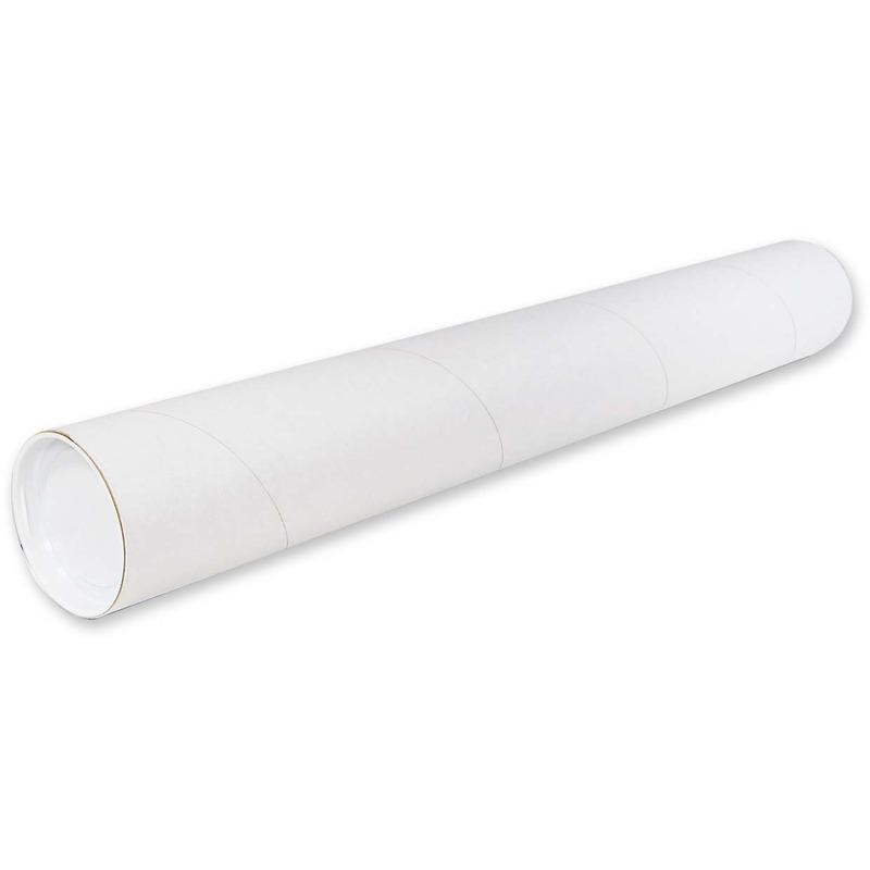 Crownhill Kraft Mailing Tubes