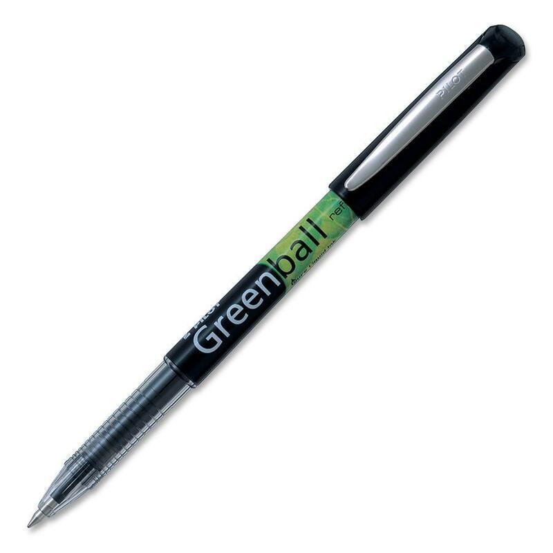 BeGreen Greenball Rollerball Pen