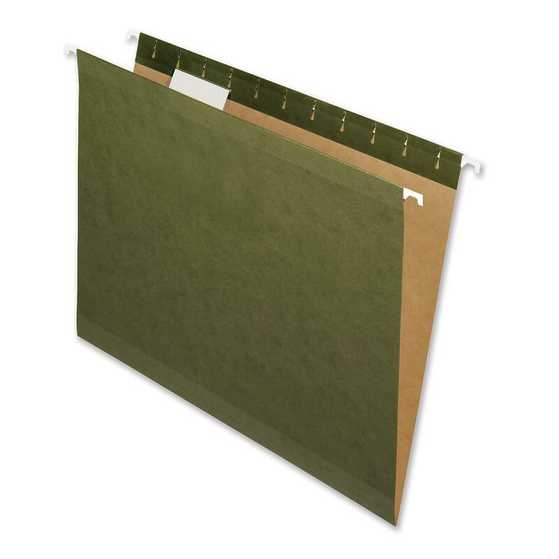 Nature Saver Hanging File Folder