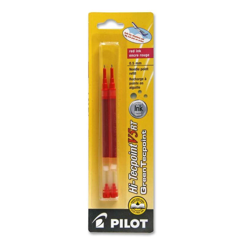 Pilot Hi-Tecpoint VR5/VR7 Refill