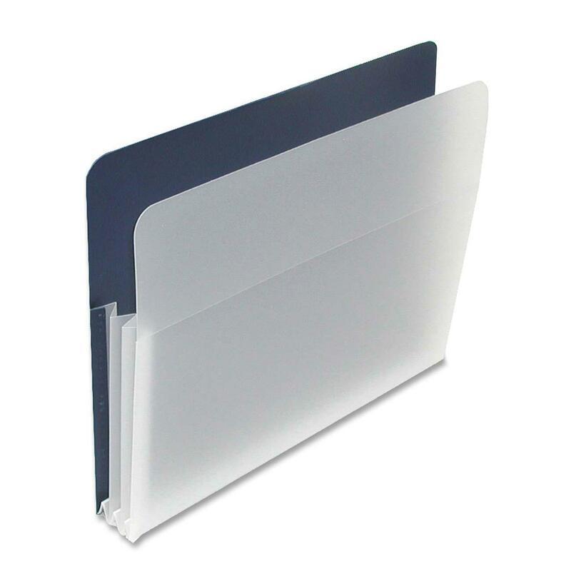 Winnable Expanding File Pocket