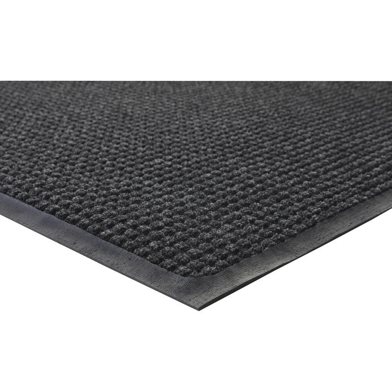 Genuine Joe Waterguard Mat