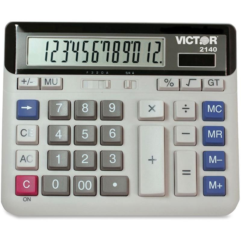 Victor 2140 Desktop Calculator