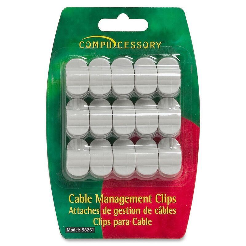 Compucessory Cable Clip