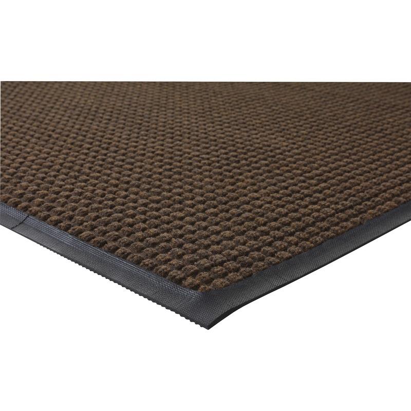 Genuine Joe Waterguard Indoor / Outdoor Mat