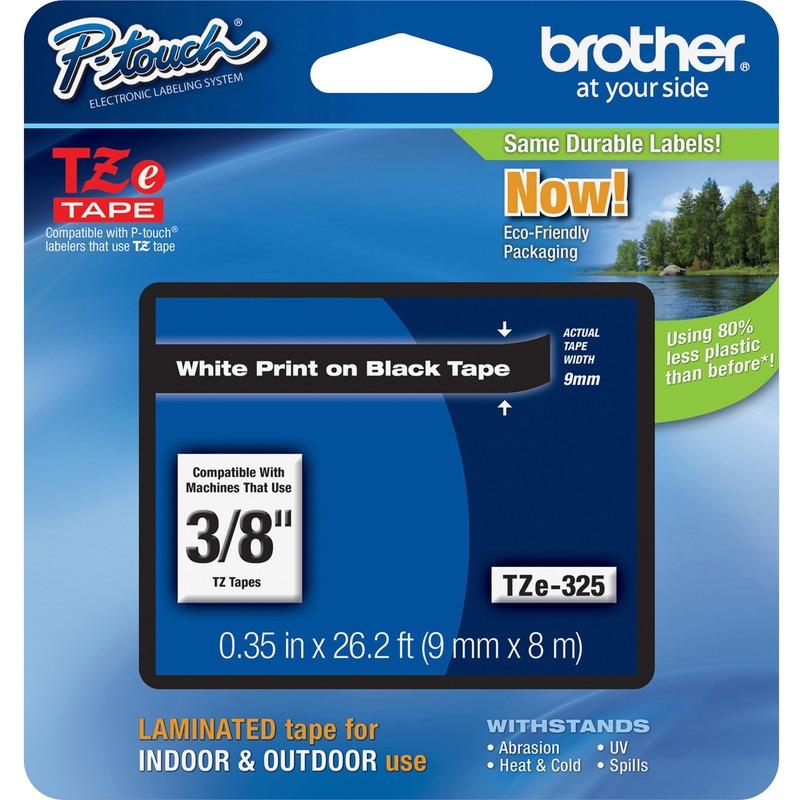 Brother TZ Label Tape Cartridge