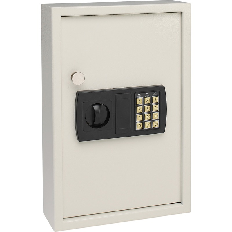 Steelmaster Electronic Key Safe