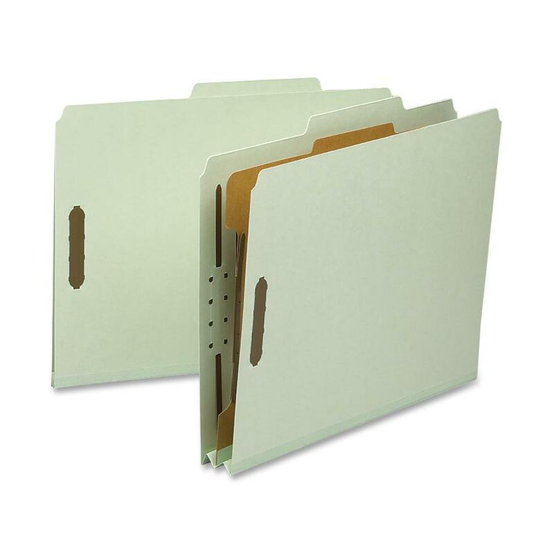 Nature Saver Classification File Folder