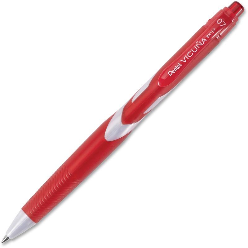Pentel Vicuña BX157 Ballpoint Pen