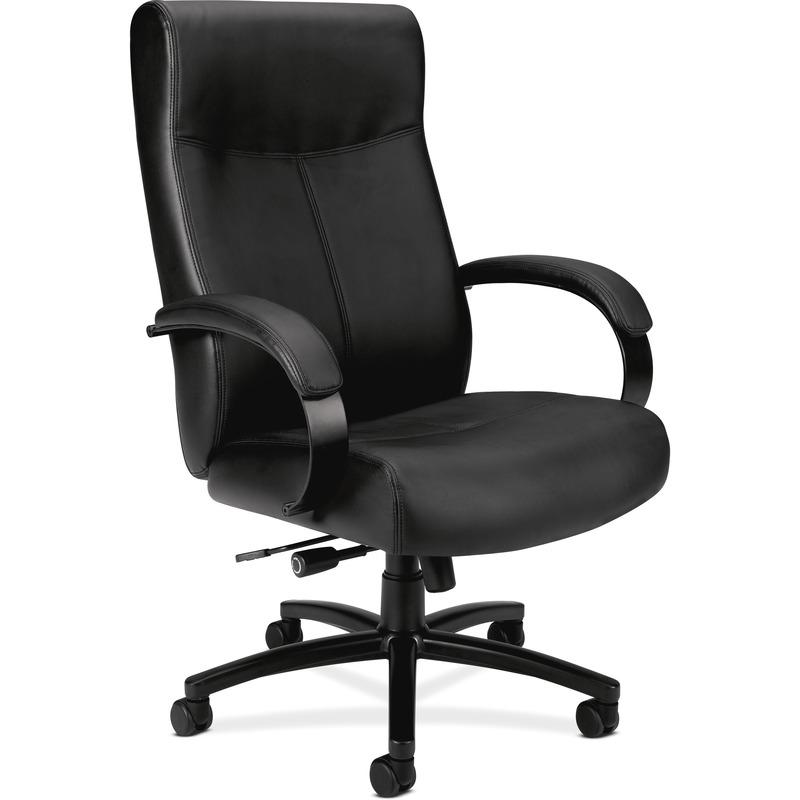 Basyx by HON VL685 Big & Tall High-Back Chair