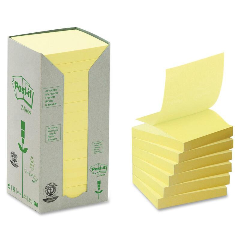 Post-it Adhesive Note Pad