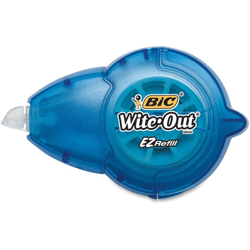 Wite-Out EZ Refill Correction Tape