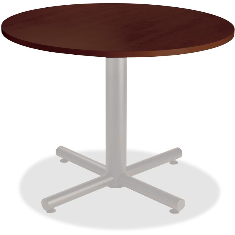 Heartwood Innovations Precision Engineered Round Tabletop