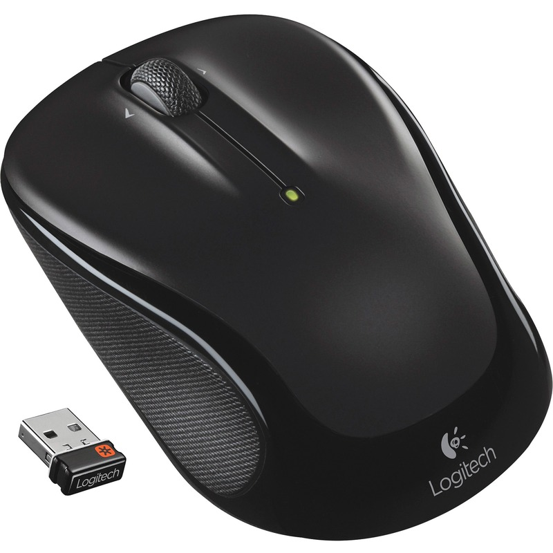Logitech Wireless Mouse M325