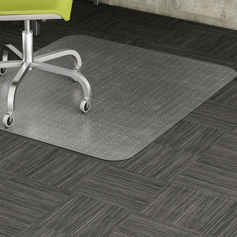 Lorell Low-pile Carpet Chairmats