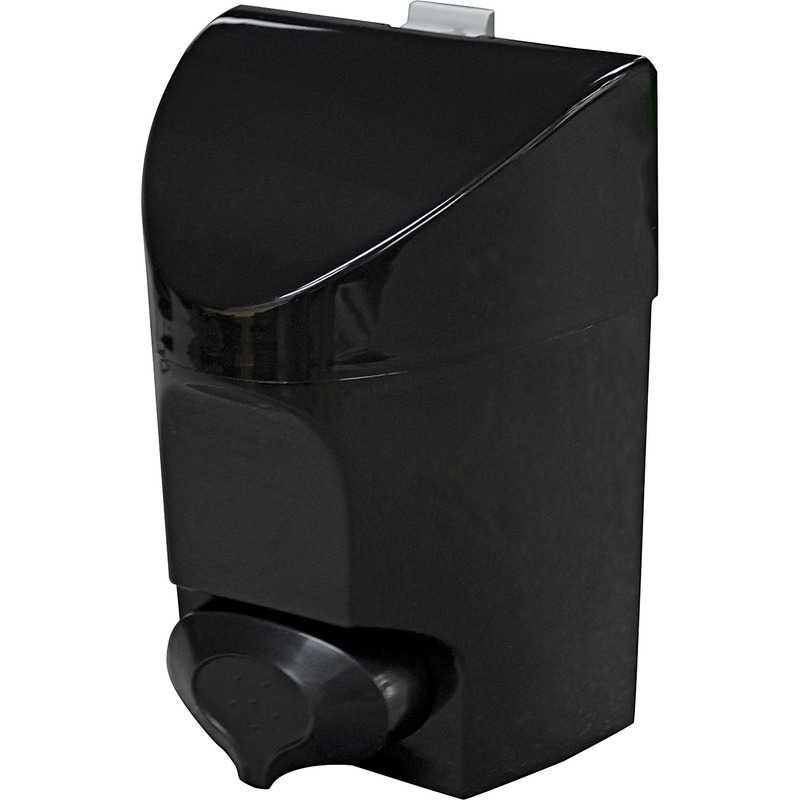 Dura Plus Dura Plus Push Button Foam/Lotion Soap Dispenser