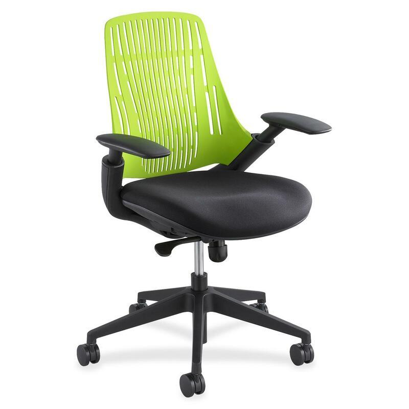 Safco Thrill Frameless Back Task Chair