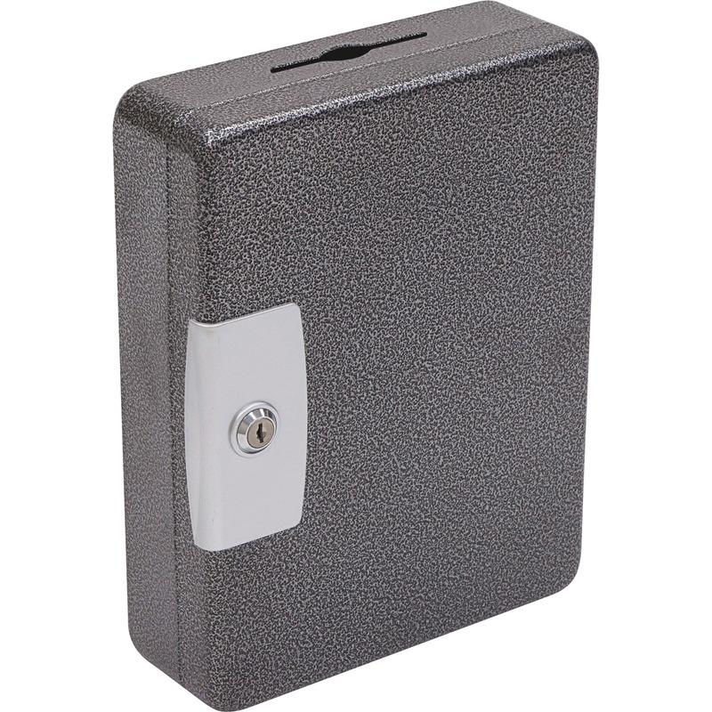 FireKing Drop Slot Hook Style Tag Key Cabinet