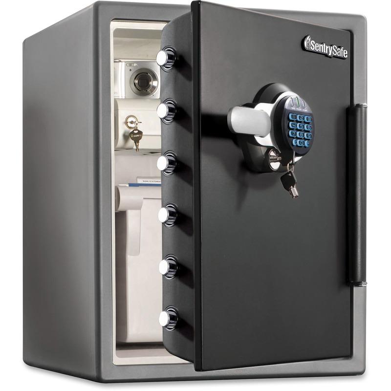 Fire-Safe XX-Large Digital Safe-SFW205GRC
