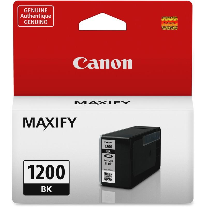 Canon PGI-1200 Original Ink Cartridge - Black