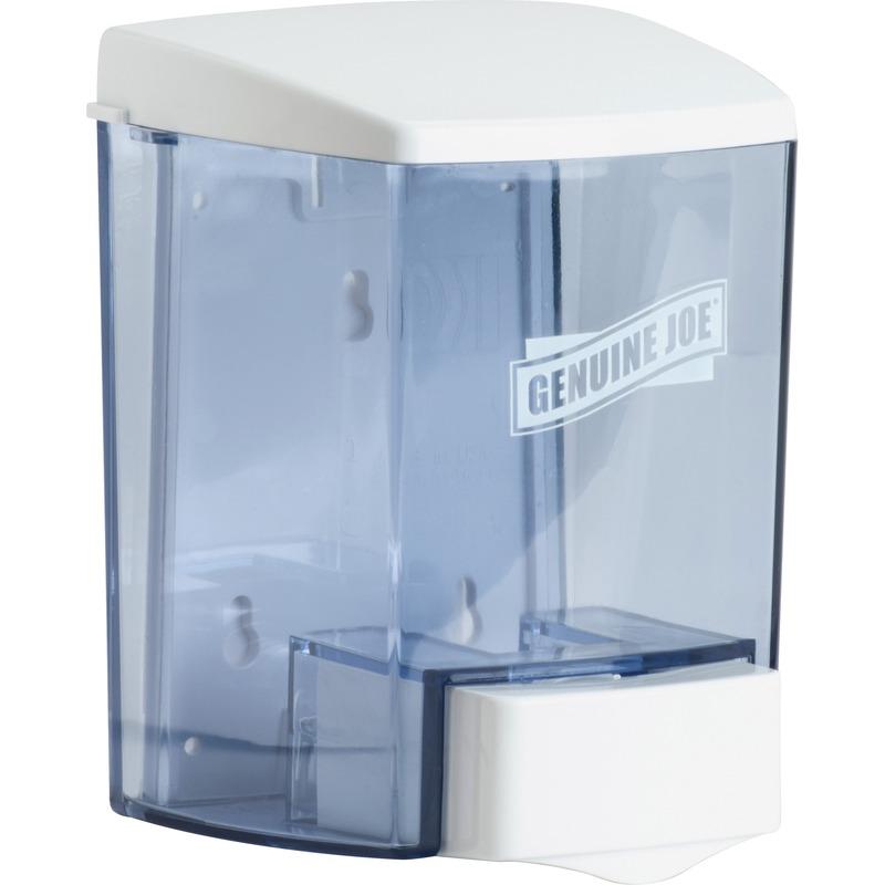 Genuine Joe 30 oz Soap Dispenser
