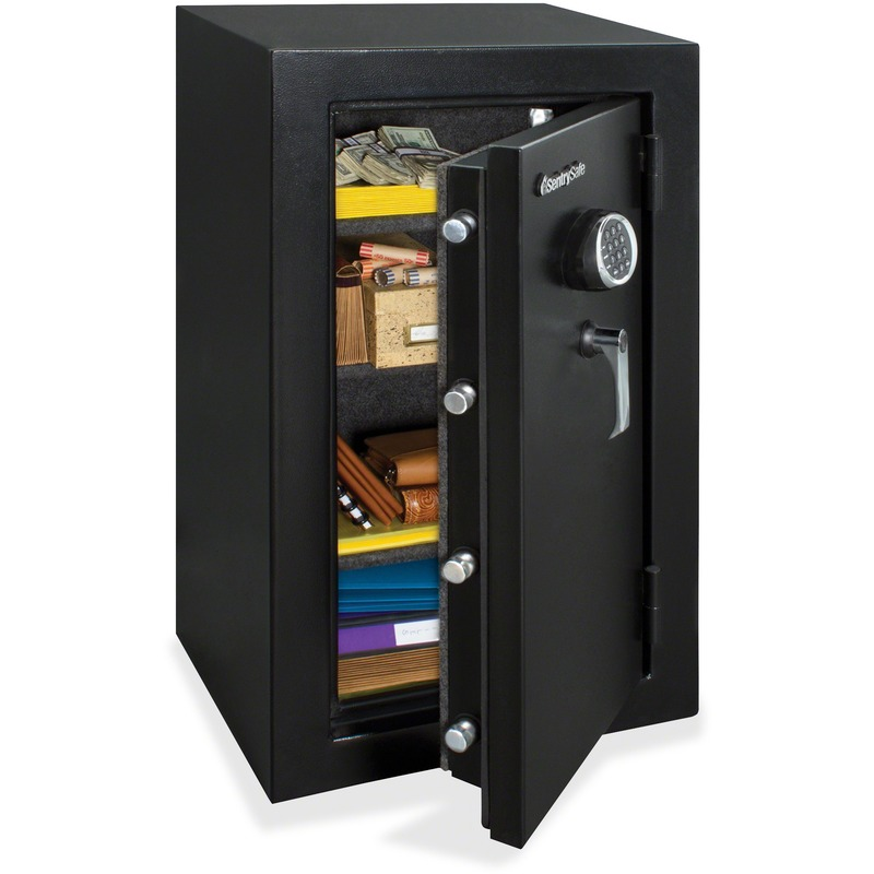 Sentry Safe Executive Fire-Safe-EF4738E